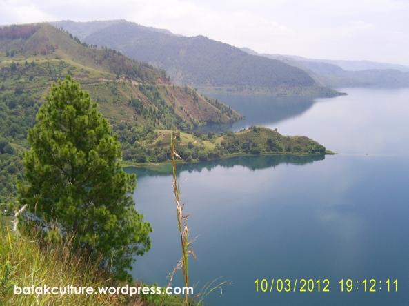 A beautyfull view from meat tarabunga