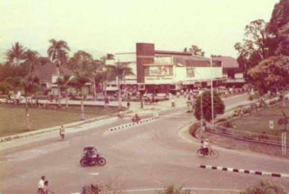 Bioskop Ria 1977