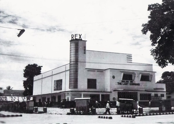 Bioskop ria