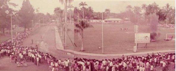 Lapangan Simarito
