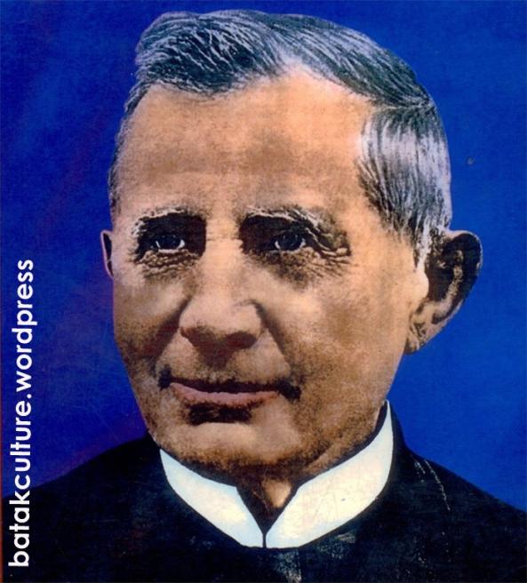 Dr. Ingwer Ludwig Nommensen
